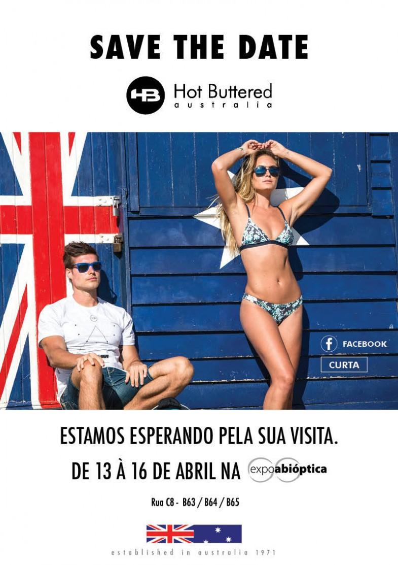 Convite HB ExpoAbioptica