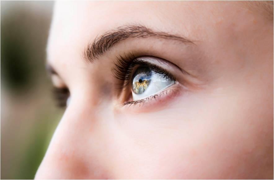 Atenção com alergias oculares