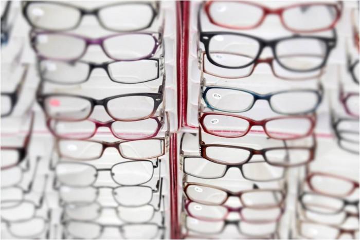 Como escolher oculos