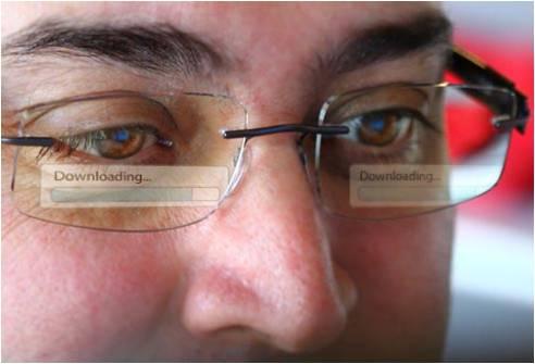 Saúde da visão