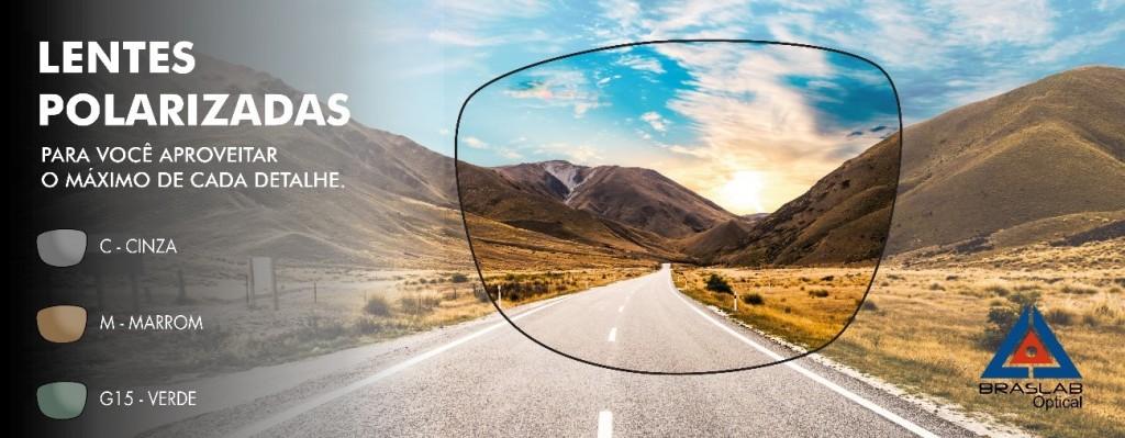 40dd80539a740 Verão 2019 - Melhores lentes para óculos de sol - Braslab