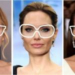 Óculos para diferentes tipos de rosto