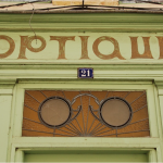 Fachadas ópticas