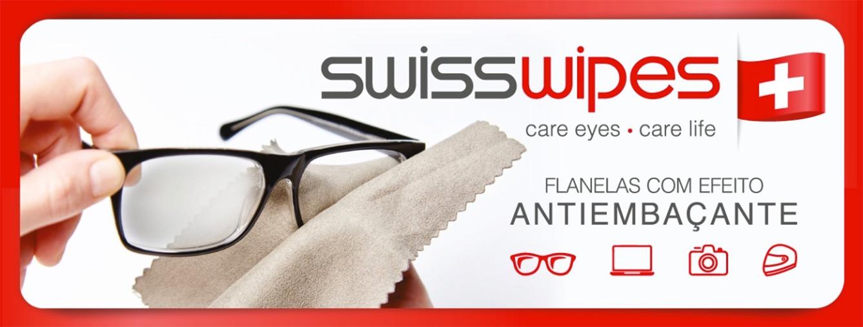 SWISS WIPES